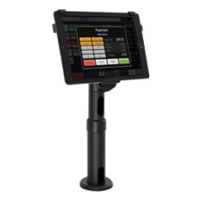 """V-Bracket - Single iPad Pro 12.9"""" POS Stand"""