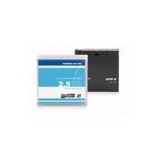Tandberg Data Cartridge, LTO Ultrium 6-kassettia 2,5/6, 5TB