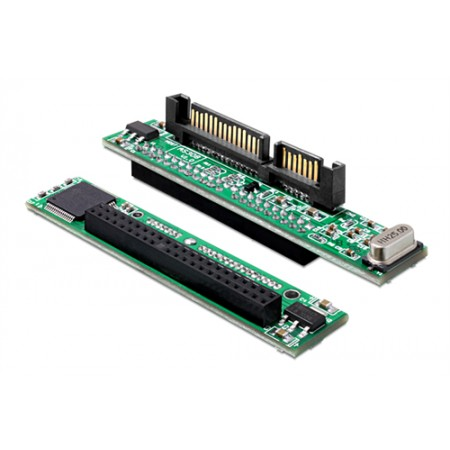 Delock Converter 2.5 IDE HDD 44 pin to SATA 22 pin