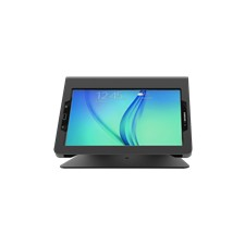 Nollie Galaxy Tab A POS Secure Kiosk , Black