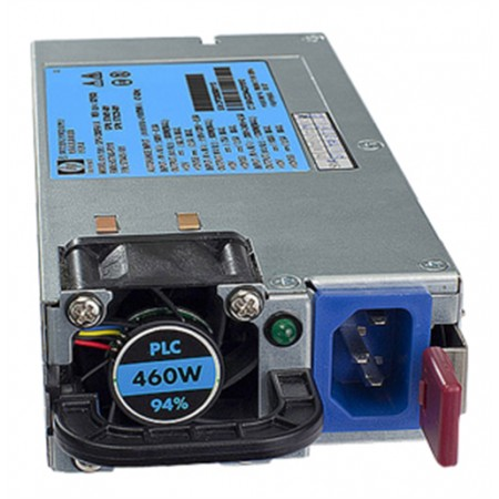 HP 460W PWR Supply Kit