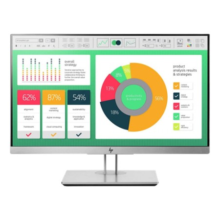 HP 21 Elite display 5ms grey