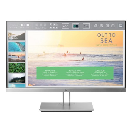 HP 23 Elite display 5ms grey