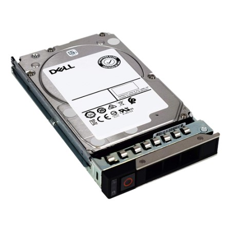 Dell 2.4TB 10K RPM SAS 12Gbps
