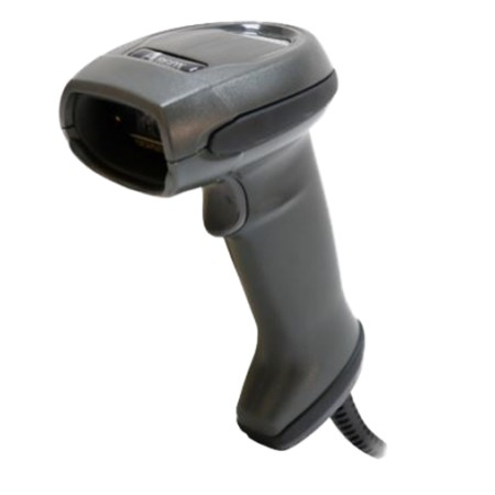 Argox AS-8060 Corded 1D Scanner/usb/stand