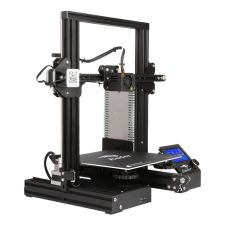 Creality 3D Ender 3, 3D printer, large build, heated plate, PLA, ABS