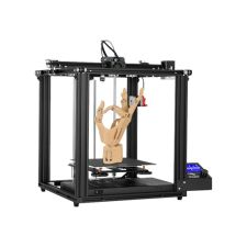 Creality 3D Ender 5 Pro, 3D printer, big print size, heated plate