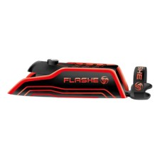 Flashe Gaming Glove Original edition, Size M, Red