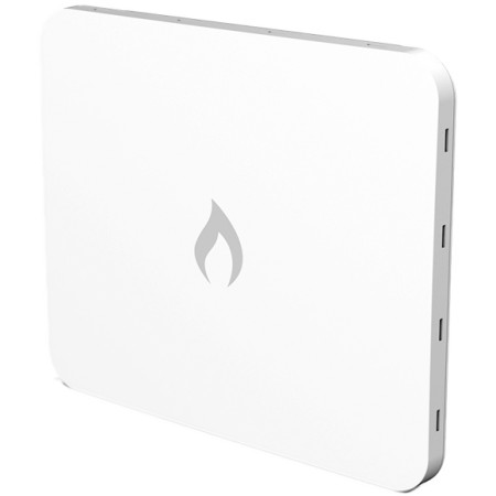 IgniteNet Cloud Enabled Outdoor 60GHz + 5Ghz + 2.4 GHz