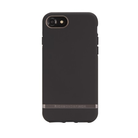 Richmond & Finch Black Out, iPhone 6/6s/7/8, black details