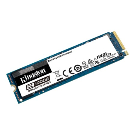 Kingston 240G DC1000B M.2 2280 Enterprise NVMe SSD