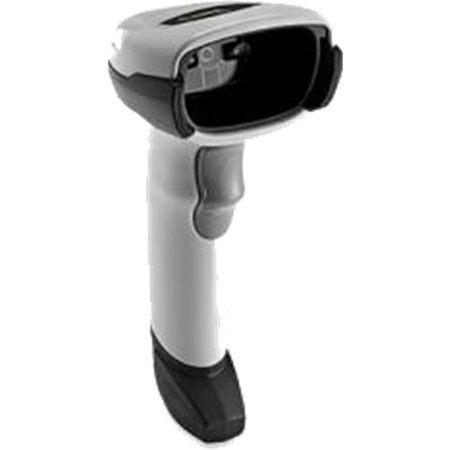 Zebra DS2278-SR Cordless 2D code scanner, USB, reads 1D and 2D codes,