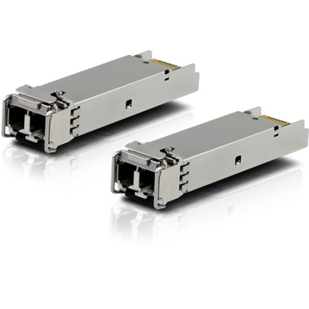 U Fiber, Multi-Mode Module SFP, 10G, 20 pack