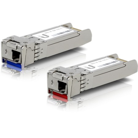 U Fiber, Single-Mode Module SFP, 10G, 20 pack