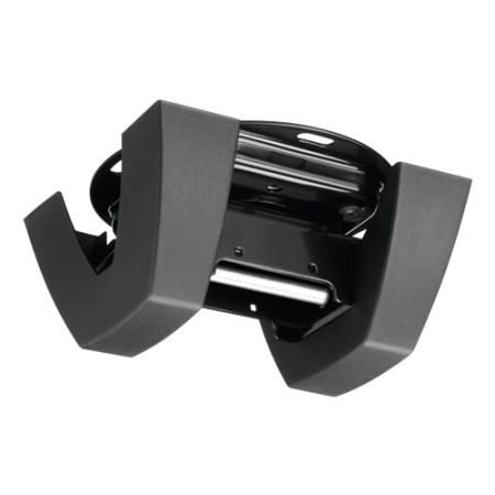 PUC 1065 Ceiling Plate turn for Connect-it Large Black
