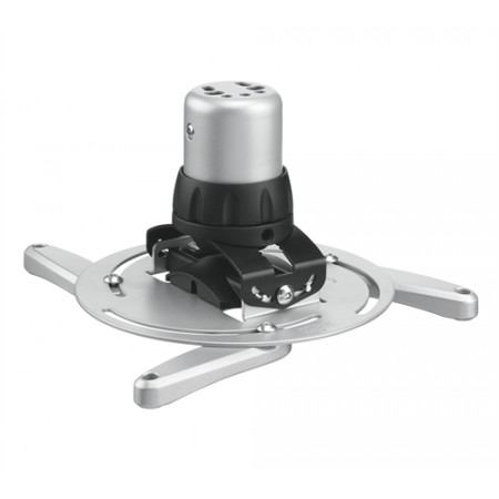 PPC 1500 Projector ceiling mount, Silver