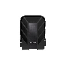 ADATA 5TB External hard drive, USB 3.1, IP68, black