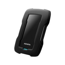 ADATA HD330 4TB External HD Black
