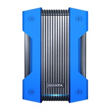 ADATA 5TB External hard drive, military grade, USB 3.1, three-layer pr