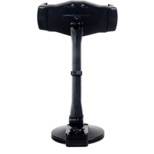 """Smartphone and tablet stand with suction cup, 4""""-12"""", 360 degree rotat"""