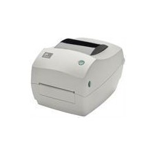 Zebra TT Printer, GC420, 203DPI, EU powercord
