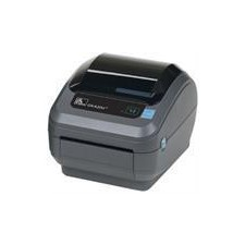 Zebra Desktop direct thermal laser printer