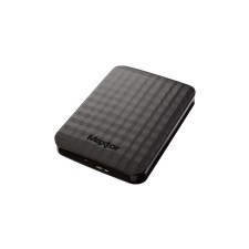 """Maxtor M3 Portable 2.5"""" 2TB USB 3.0 black"""