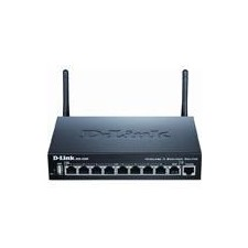 D-Link Wireless N Unified Service Router