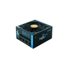 CHIEFTEC PSU-666 Proton Series PSU, 1000W, 80+ Bronze, ATX, black