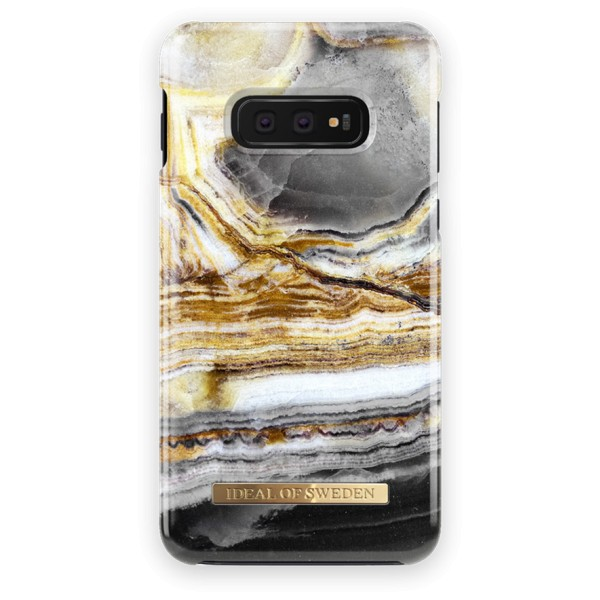 Fashion Case SamGal S10 Outer Space Agat