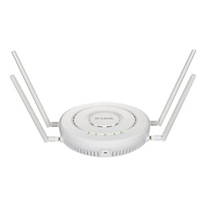 Wireless AC2600 Wave2 Dual-Band Unified Access Point - AC 2600Mbps Dua