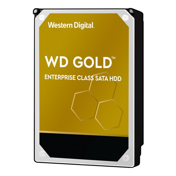 WD Gold Enterprise 14TB 3,5 SATA 6Gb/s 7200rpm 512MB