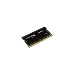 Kingston 8GB 3200MHz DDR4 CL20 SODIMM HyperX Impact