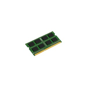 Kingston KCP 8GB 1333MHz SODIMM, CL9, 2RX8, non-ecc