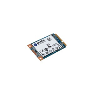 Kingston UV500 tiedot salaava SSD-levy, mSATA, 480GB, 256-bit AES