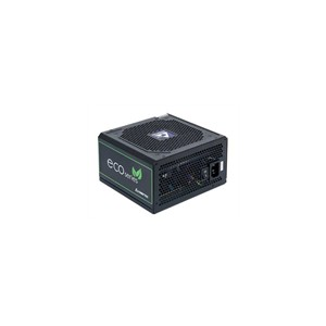 Chieftec Eco-Series 400W ATX-12V 2.3PSU 12 cm fan, Active PFC 85%
