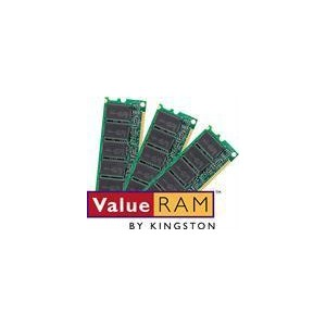 Kingston 24GB 1333MHz DDR3 Non-ECC CL9 DIMM (Kit of 3)